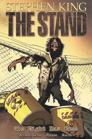 The Stand: The Night Has Come (Stephen King
