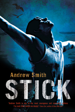 Stick by Andrew  Smith