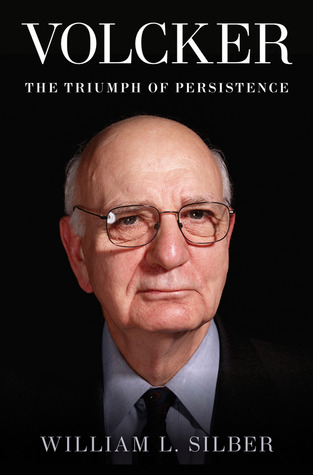 Volcker: Central Banker