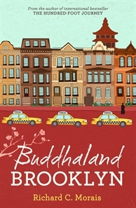Buddhaland Brooklyn
