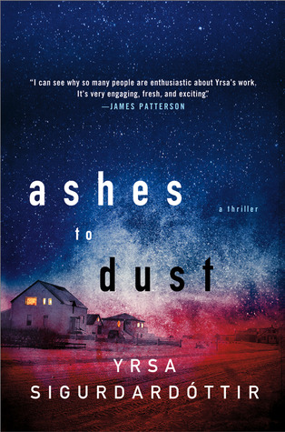 Ashes to Dust by Yrsa Sigurardttir