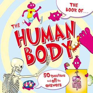 The Book of Human Body