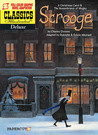 Classics Illustrated Deluxe #9: A Christmas Carol and the Remembrance of Mugby