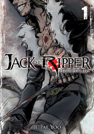 Jack the Ripper by Je-tae Yoo