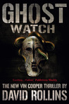 Ghost Watch (Vin Cooper, #4)