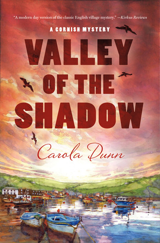The Valley of The Shadow, by Carola Dunn (review)