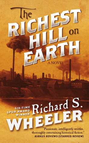 The Richest Hill on Earth