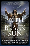 People of the Black Sun (North America's Forgotten Past, #20; Iroquois #4)