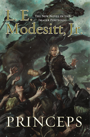 Princeps by L.E. Modesitt Jr.