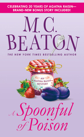 A Spoonful of Poison by M.C. Beaton