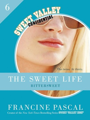 Bittersweet by Francine Pascal