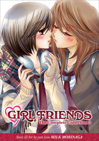 Girl Friends: The Complete Collection 2
