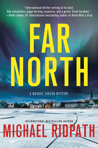 Far North by Michael Ridpath