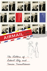 Airmail: The Letters of Robert Bly and Tomas Tranströmer