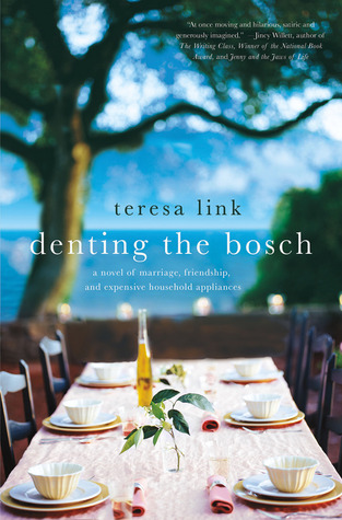 Denting the Bosch by Teresa Link