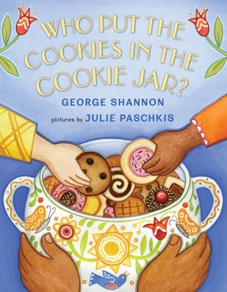 Who Took The Cookie From The Cookie Jar Book Amazing Who Stole The Cookie From The Cookie Jar Book Bigking Keywords And