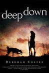 Deep Down (Wide Open, #2)
