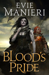 Blood's Pride by Evie Manieri