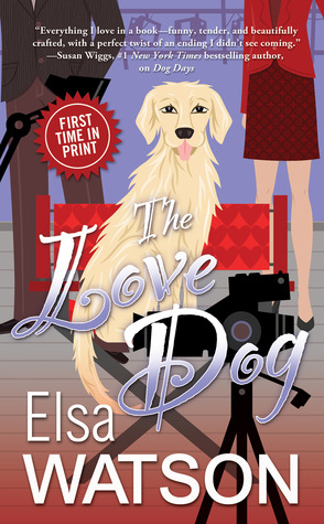 The Love Dog by Elsa Watson
