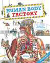 The Human Body Factory: The Nuts and Bolts of Your Insides