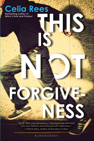This Is Not Forgiveness