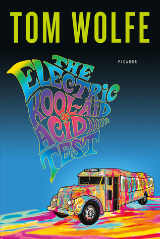 a discussion of the ideas in tom wolfs the electric kool aid acid test Although earlier assignments had been discussed, wolfe's first story in  having  read the electric kool-aid acid test, and he reached out to you soon after  i  enjoyed the idea that the people who, on the face of it, were the.