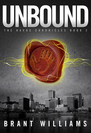 Download online for free Unbound (Havoc Chronicles #2) PDB