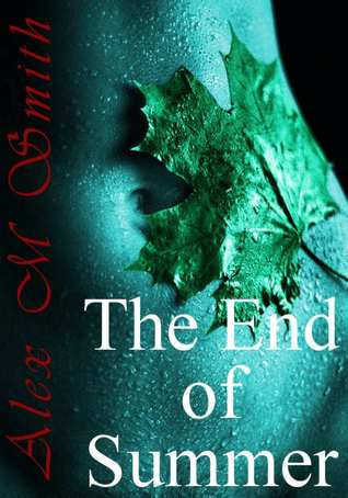 The End of Summer (Richard, #1)