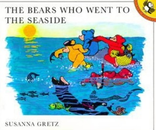 The Bears Who Went to the Seaside