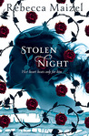 Stolen Night (Vampire Queen, #2)