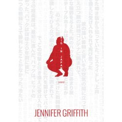 Big in Japan by Jennifer Griffith