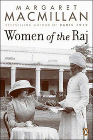 women of the raj margaret macmillan