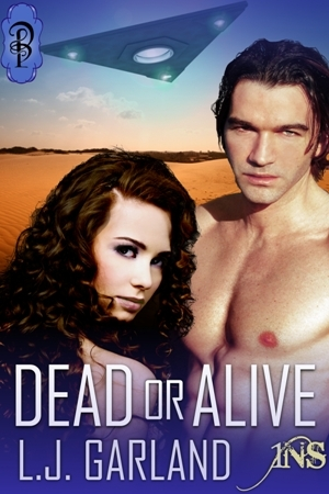 Dead or Alive by L.J. Garland