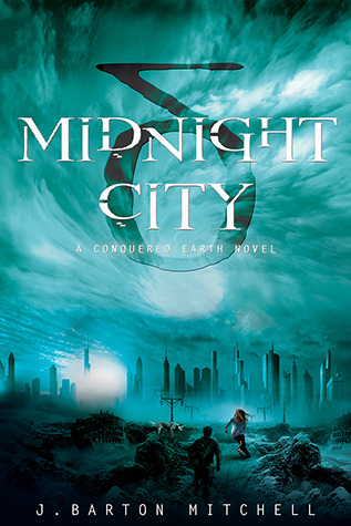Book Review: Midnight City