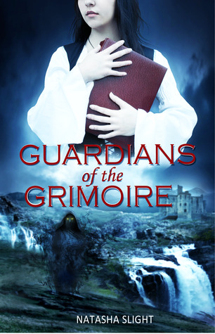 Guardians of the Grimoire (Volume 1)