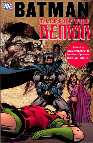 Batman: Tales of the Demon