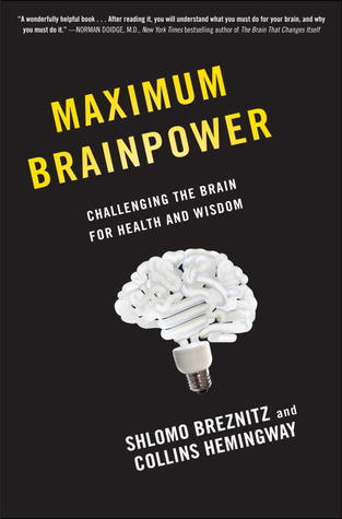 Maximum Brainpower by Shlomo Breznitz