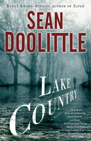 Lake Country: A Novel