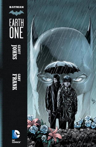 Batman: Earth One, Vol. 1