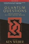 Quantum Questions by Ken Wilber