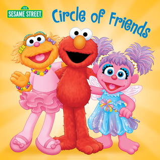 Circle of Friends (Sesame Street)
