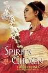 Spirit's Chosen (Spirit's Princess, #2)