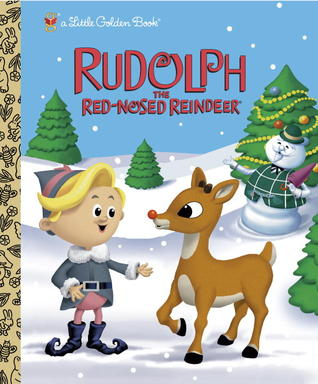 Rudolph the Red-Nosed Reindeer by Rick Bunsen