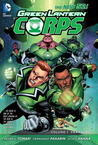 Green Lantern Corps, Vol. 1: Fearsome