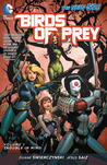 Birds of Prey, Vol. 1 by Duane Swierczynski