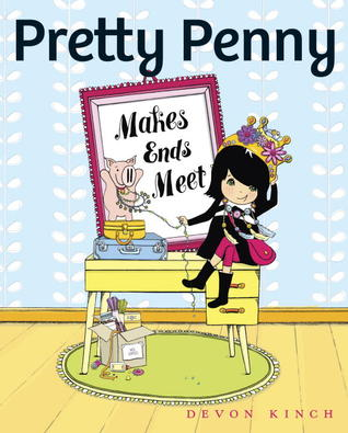 Pretty Penny Makes Ends Meet