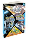 Pokemon Black Version 2 & Pokemon White Version 2 Scenario Guide: The Official Pokemon Strategy Guide
