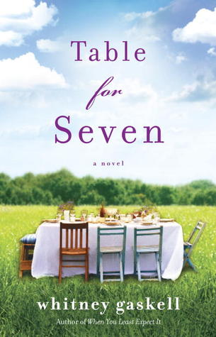 Table for Seven: A Novel