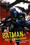 Batman Confidential, Vol. 1: Rules of Engagement