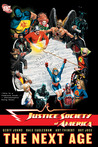 Justice Society of America, Vol. 1 by Geoff Johns